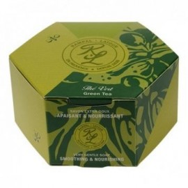Sapun bio cu ceai verde  Rampal Latour