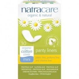 Protej slip zilnic Natracare (30 buc)