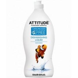Detergent lichid de vase flori de camp Attitude