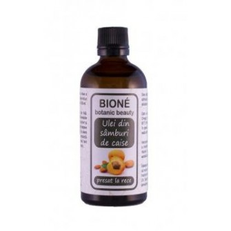 Ulei de caise virgin Bione