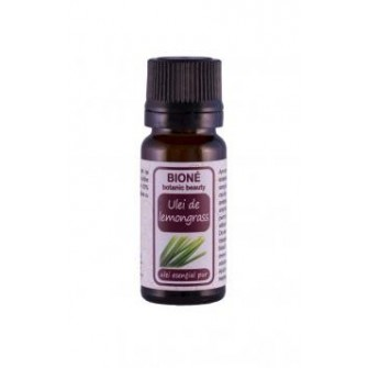 Ulei esential bio lemongrass Bione
