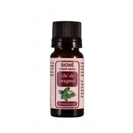 Ulei esential de oregano Bione
