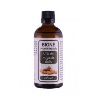 Ulei de migdale dulci rafinat Bione