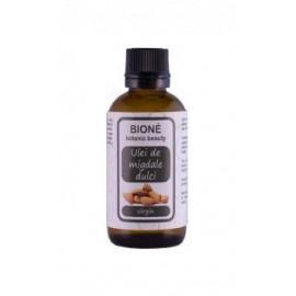 Ulei de migdale dulci virgin Bione