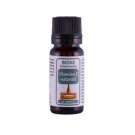 Vitamina E tocoferol cosmetic Bione