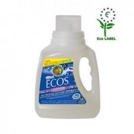 Detergent lichid pentru rufe super concentrat - lavanda Earth Friendly Products