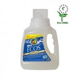Detergent lichid de rufe superconcentrat - magnolie si lacramioare ECOS