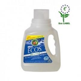 Detergent lichid super concentrat fara miros ECOS
