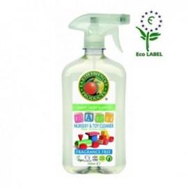 Dezinfectant de jucarii, fara miros, Earth Friendly Products