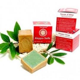 Sapun de Alep cu dafin 16% anti-acnee Finigrana