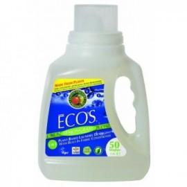 Detergent lichid pentru rufe, lemongrass ECOS