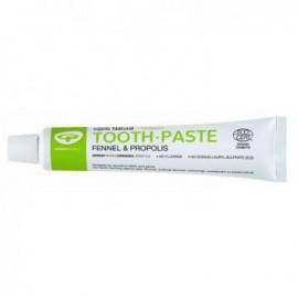 Pasta de dinti cu fenicul Green People