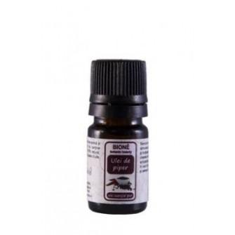 Ulei esential pur de piper negru Bione