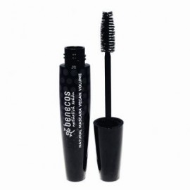 Mascara vegan volume magic black Benecos
