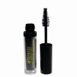 Mascara vegan wonder steel grey Benecos