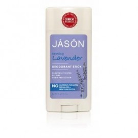 Deodorant stick bio cu levantica Jason