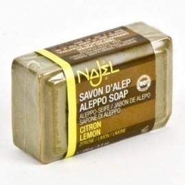 Sapun de alep cu lamaie Najel