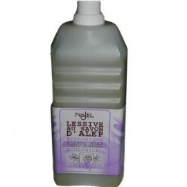 Detergent lichid cu sapun de alep si iasomie Najel