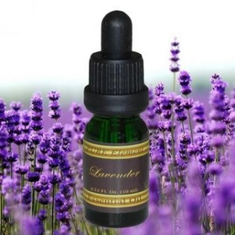 Ulei esential de lavanda bio and pure Elements
