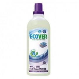 Detergent lichid pentru lana si tesaturi fine Ecover