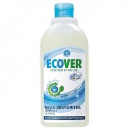 Detergent lichid pentru vase cu musetel  Ecover