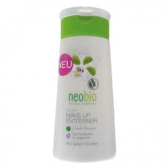 Lapte demachiant fresh skin Neobio