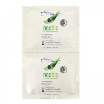 Masca bio intens hidratanta Neobio