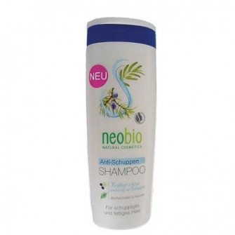 Sampon bio antimatreata Neobio