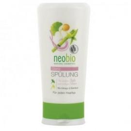 Balsam bio pentru par stralucitor Neobio