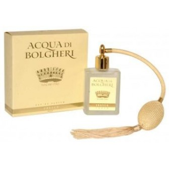 Parfum fresh  Acqua di Bolgheri Dr. Taffi