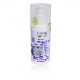 Ulei de masaj pentru bebelusi Odylique