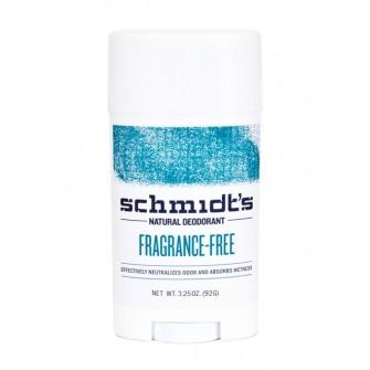 Deodorant stick fara miros Schmidt's