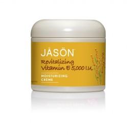 Crema de fata anti-rid cu vit E Jason