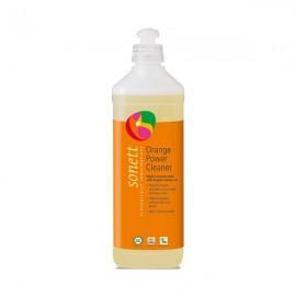 Detergent ecologic universal concentrat cu ulei de portocale Sonett