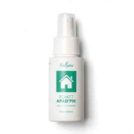 Spray de camera bio anti-gripal Neobulle