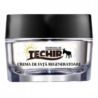 Crema regeneratoare Techir