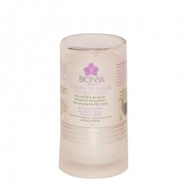 Deodorant natural - Piatra de alaun Bionya