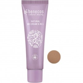 BB Cream natural 8 in 1 Benecos