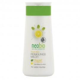 Lapte purifiant fresh skin Neobio