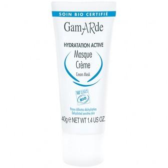 Masca hidratanta activa GamARde