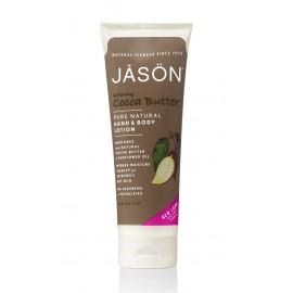 Crema bio hidratanta cu unt de cacao Jason