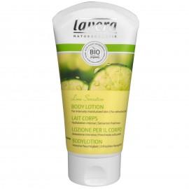 Lotiune bio de corp hidratanta lime sensation  Lavera