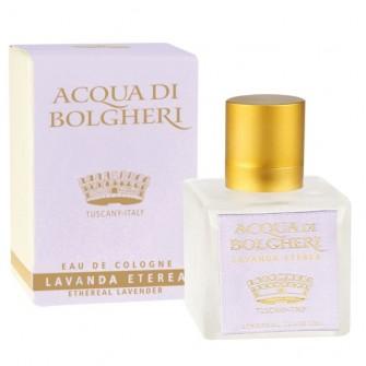 Lavender Eau de Cologne Acqua di Bolgheri Dr. Taffi