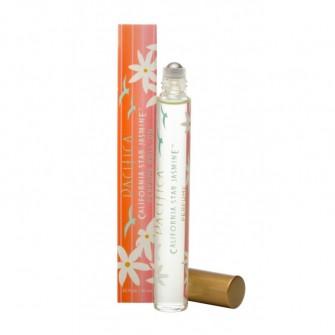 Parfum roll-on California Star Jasmine - fresh, Pacifica
