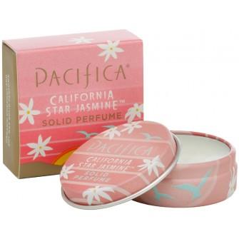 Parfum solid California Star Jasmine - fresh, Pacifica