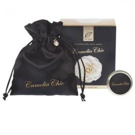 Parfum solid Camelia Chic Dr. Taffi