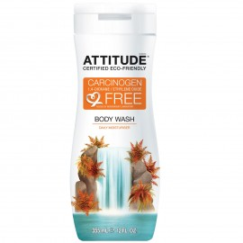 Gel de dus hidratant Attitude