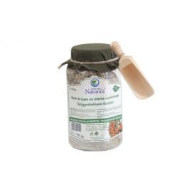 Sare de baie cu plante medicinale pentru intarirea sistemului imunitar
