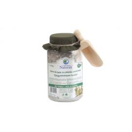 Sare de baie cu plante medicinale pentru boli ginecologice
