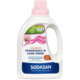 Balsam de rufe parfumat Sodasan